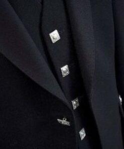 Prince Charlie Black With 5 Button Vest Close 510x510 300x300