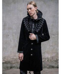 Devil Fashion Akacia Jacket Steampunk Hand 510x510
