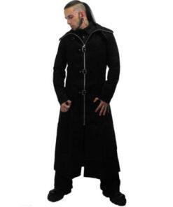 Men Black Gothic