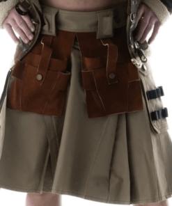 Carpenter Pro Tool Kilt4