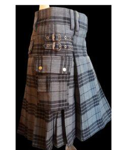 Men S Tartan Utility Kilt Custom Made Kilt