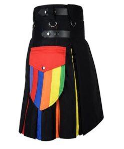 New Rainbow Utility Kilt 1