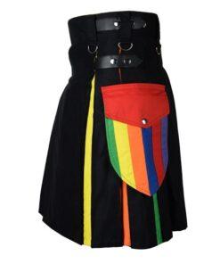 New Rainbow Utility Kilt Kilts For Sale 1