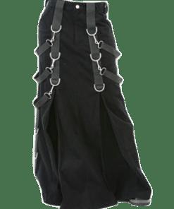 Gothic Kilt Aderlass