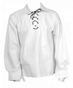 Jacobite Ghillie Shirt