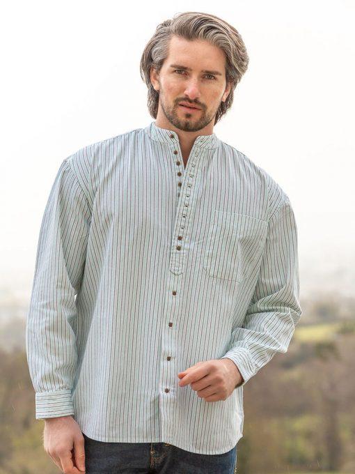 Grandfather Lining Shirt