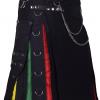 Rainbow Pride Kilt Hybrid